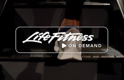 Life Fitness On Demand