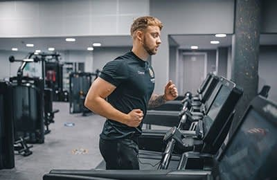 Personal trainers in Worksop