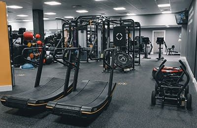 Ultimate gym in Worksop