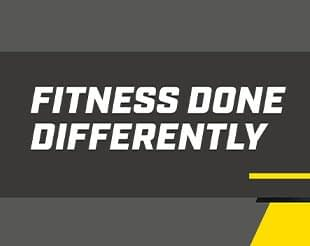 Fitness Worksop classes
